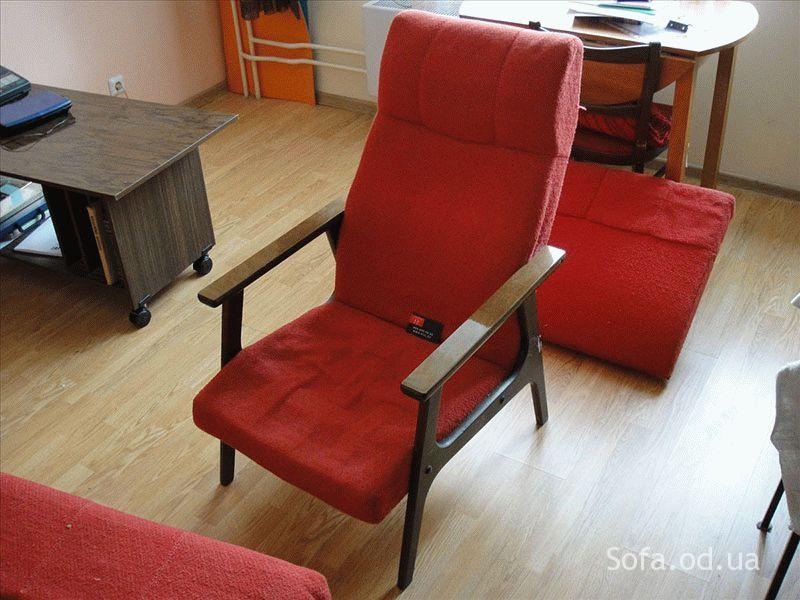 Ремонт стульев в Одессе | Sofa.od.ua