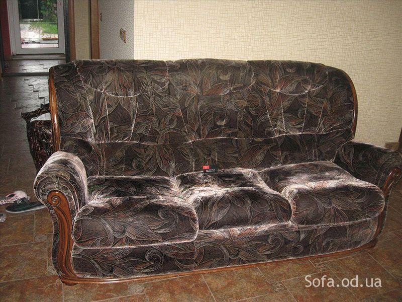 Реставрация советской мебели в Одессе | Sofa.od.ua