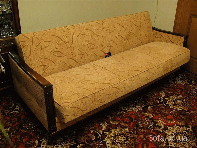 Реставрация старого дивана в Одессе | Sofa.od.ua